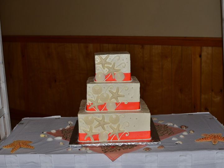 Tmx 1484671051154 Sjv6813 Madbury, NH wedding cake