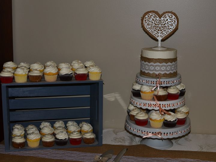 Tmx 1484671642850 Sjv8462 Madbury, NH wedding cake