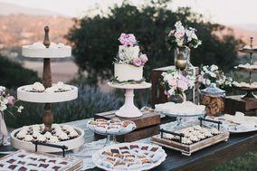 Just Baked Cake Studio & Bakery