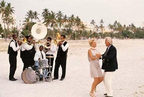 Tmx 1253891363513 Caribbeanbeachwedding Tampa, FL wedding dj