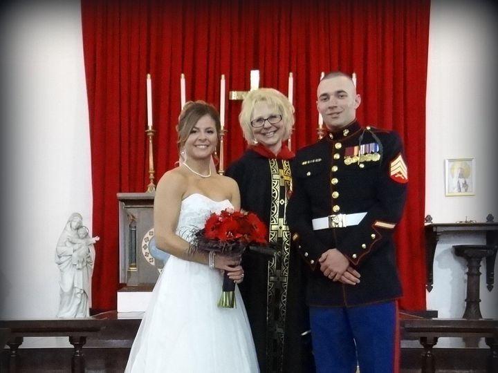 Tmx 1419750144681 Adsc09463 Milwaukee, WI wedding officiant