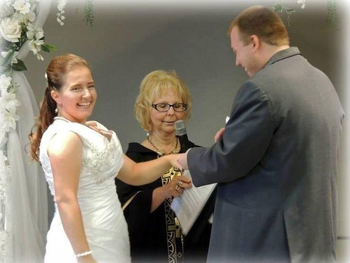 Tmx 1419750216700 16563749902752401687852164468576546016n Milwaukee, WI wedding officiant