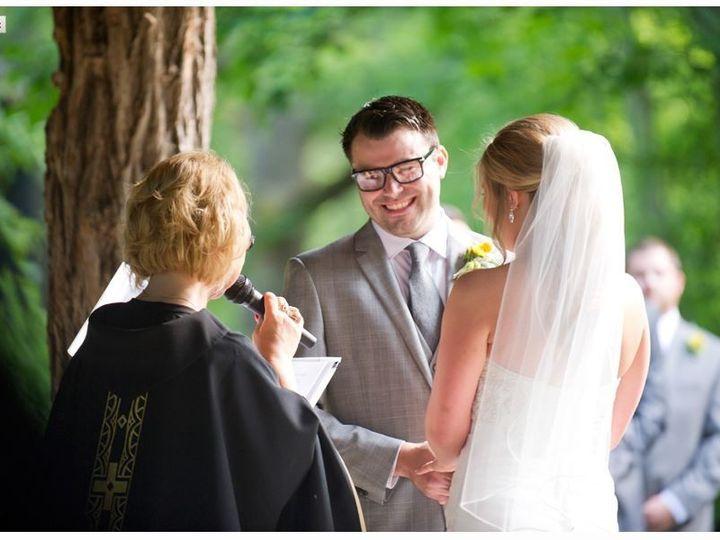Tmx 1419750237867 Capture3 Milwaukee, WI wedding officiant