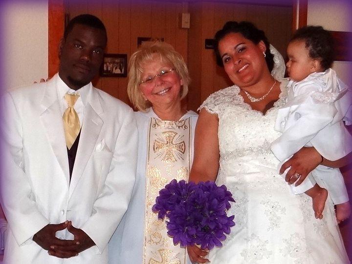 Tmx 1419750257543 Dsc08175 Milwaukee, WI wedding officiant