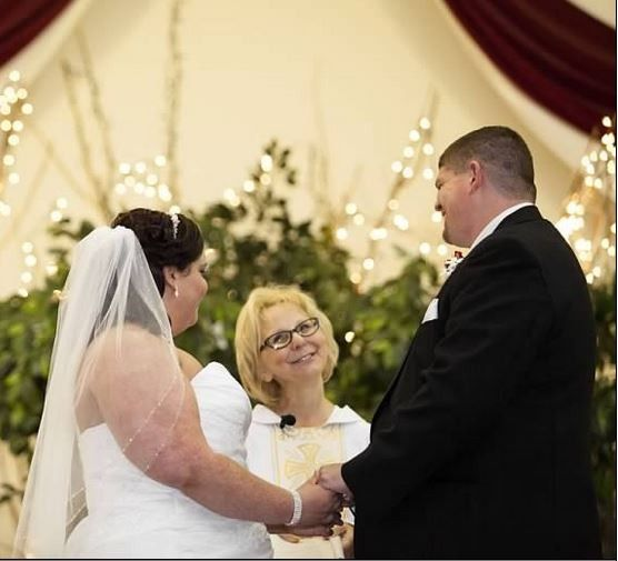 Tmx 1419750552924 L8 Milwaukee, WI wedding officiant