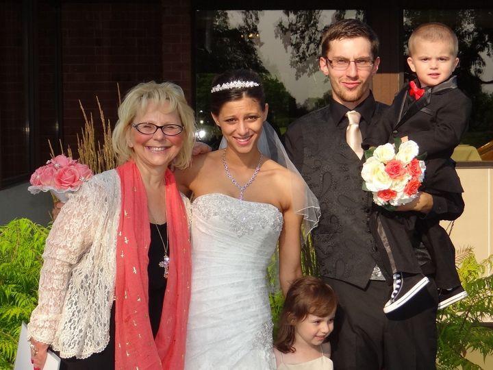 Tmx 1419751648378 Xdsc08481 Milwaukee, WI wedding officiant