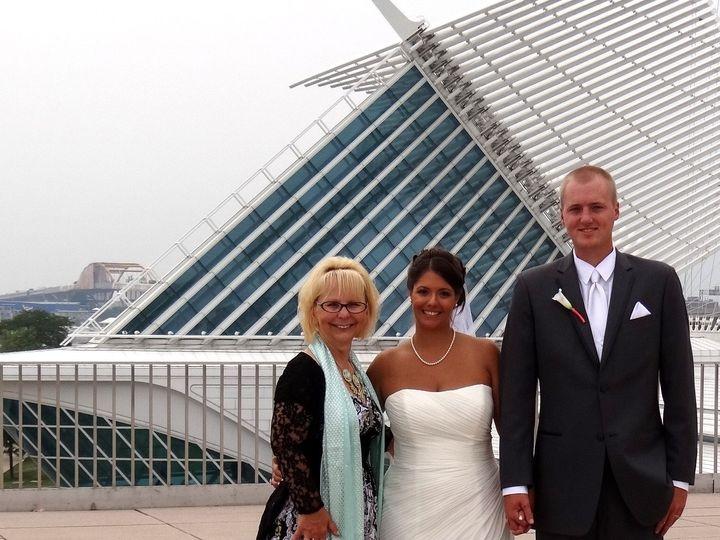 Tmx 1456925744241 Shena Chris Milwaukee, WI wedding officiant