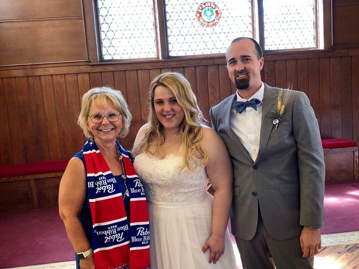 Tmx Img 2826 51 641210 159767702177795 Milwaukee, WI wedding officiant