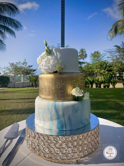 Sweet Cakes & More By Edleen