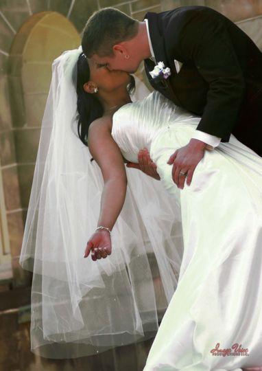 "Image Voice ""Wedding Bliss"""
