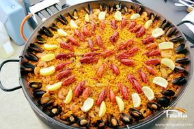 Tasty Paella Catering Dallas