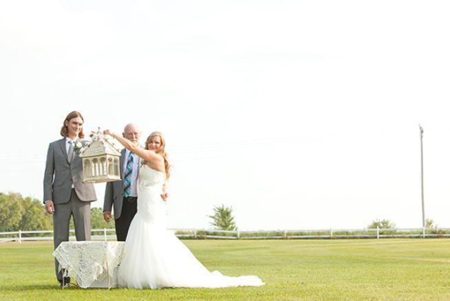 Wedding cerenomy