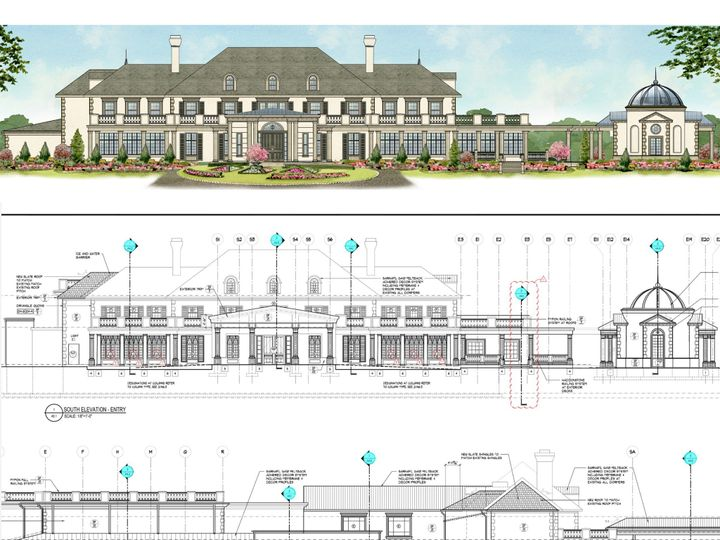 Tmx Large Spread Shadowbrook Blue Prints 51 3210 158118552916448 Shrewsbury, NJ wedding venue