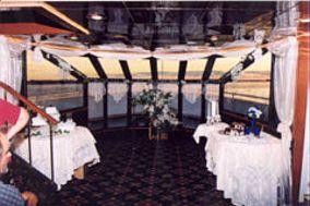 Kemah Charters Yachts