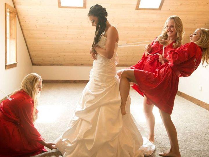 Tmx 1397777392486 Megan Cambria wedding beauty