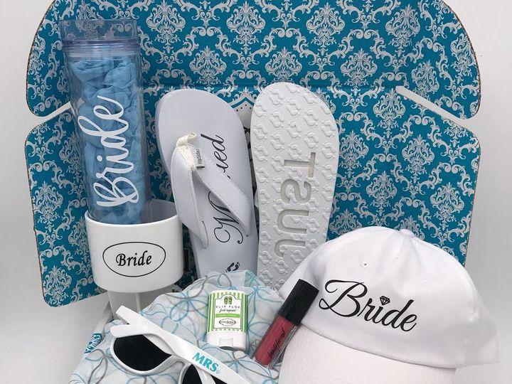 Tmx Summer Box 51 614210 160105885682618 Orlando, FL wedding favor