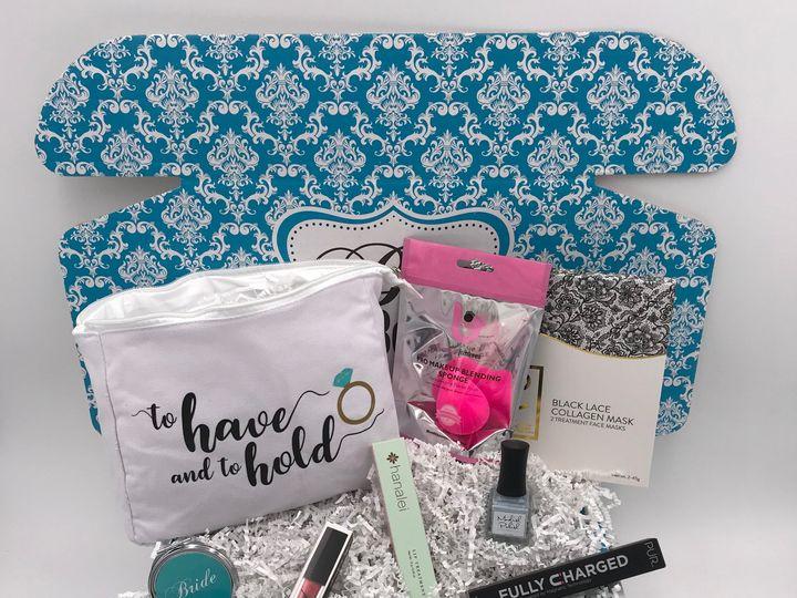 Tmx The Bride Box Beauty 51 614210 160105925667573 Orlando, FL wedding favor