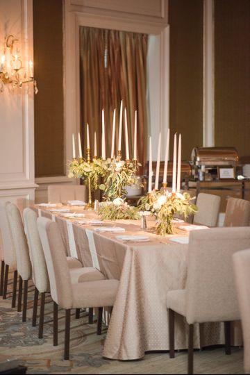 Hotel Crescent Court Venue Dallas Tx Weddingwire