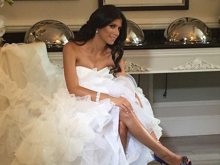 Tmx 1459387328092 Img2616 New York wedding beauty