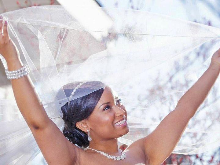 Tmx 1459395072653 1934785101537919366706826897854843787773126n New York wedding beauty