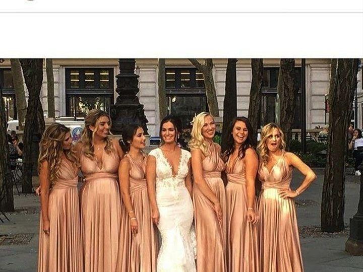 Tmx 1520716038 3623b10883528b73 1520716037 Fc75ad9579e132f1 1520716030239 25 Image 3 10 18 At  New York wedding beauty