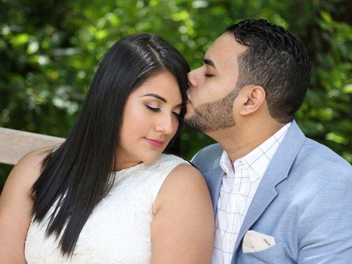 Tmx 1520716043 4263bbec022e7263 1520716042 67da44bbb77b61f8 1520716030353 35 IMG 2192 New York wedding beauty