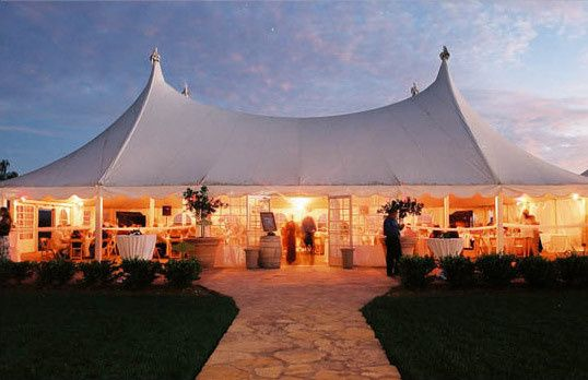 tentweddings