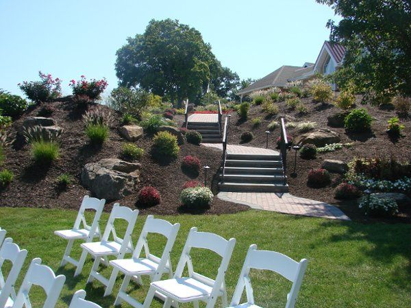 Tmx 1330365809299 WeddingareawithPergala016 Spring City, PA wedding venue