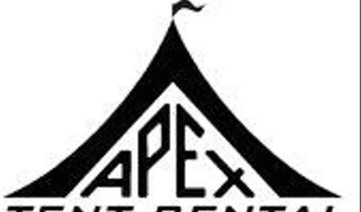Apex Tent Rental