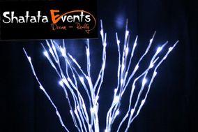 Shatata - Centerpieces rental