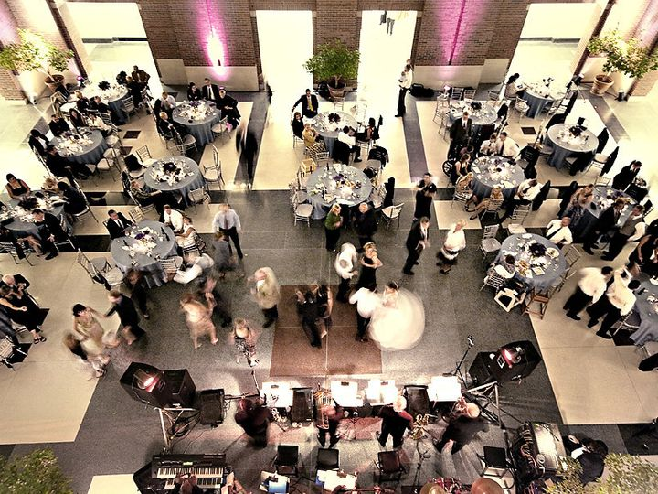 Tmx 1426263075773 Atrium Overview Detroit, MI wedding venue
