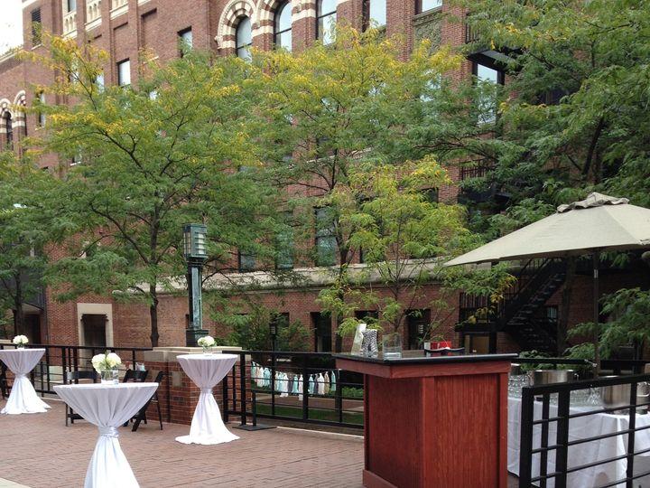 Tmx 1426263993999 Sept 1 Vi Detroit, MI wedding venue