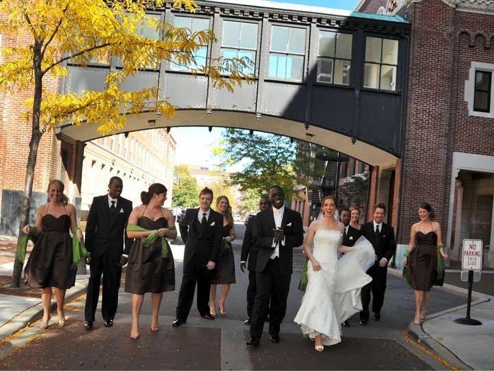 Tmx 1426264563710 Julie Nate Wedding Party Detroit, MI wedding venue