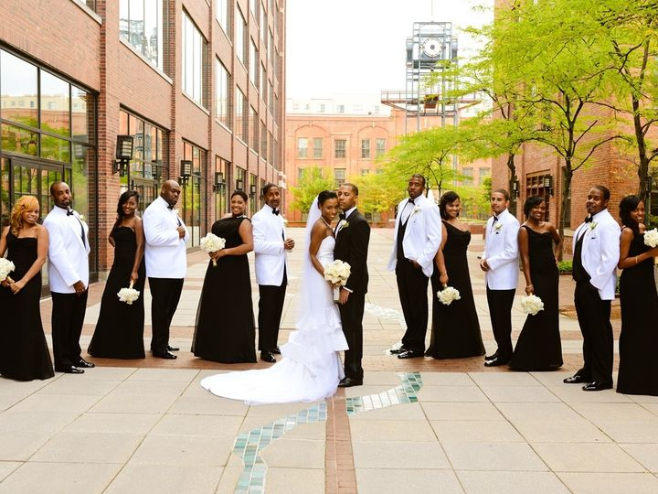 Tmx 1426264795708 Whitneyjeremy336sm Detroit, MI wedding venue