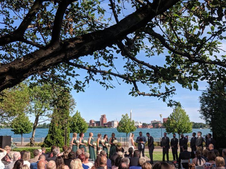 Tmx Mvimg 20190622 174218 51 126210 158230200015893 Detroit, MI wedding venue