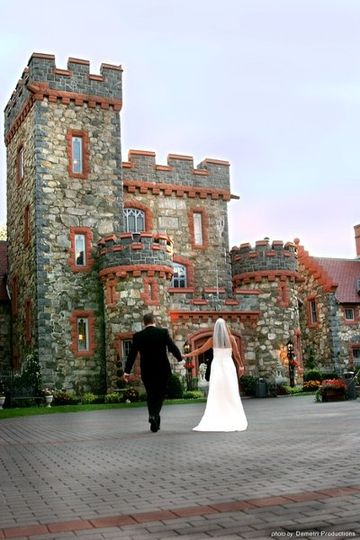 Searles Castle At Windham Venue Windham Nh Weddingwire