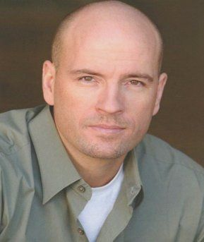 Recognize Dean? He has been seen on episodes of 24, Boston Legal, Criminal Minds, co-starring with...