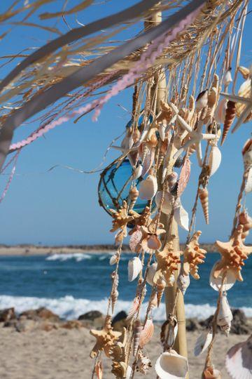 Beachside Memories