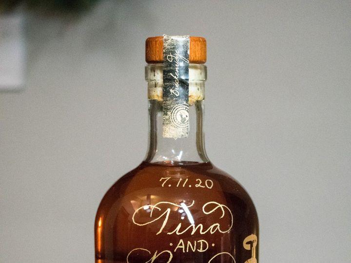 Tmx Liquor Bottle Engraving 51 947210 158999788722918 Rochester, NY wedding invitation