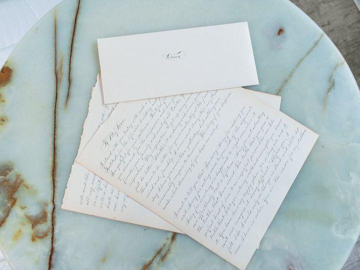 Tmx Proposal Letter 2 Min 51 947210 1569358155 Rochester, NY wedding invitation