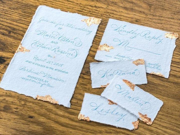 Tmx Weddingsuite1 Min 02 Min 51 947210 1570564917 Rochester, NY wedding invitation