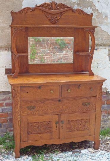 charolette dresser
