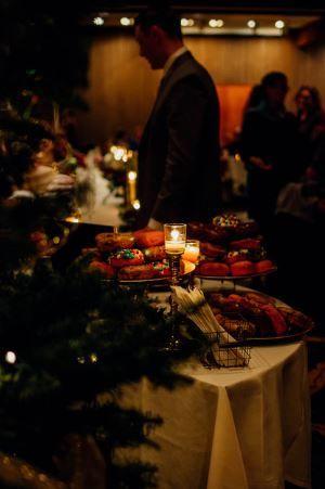 December Reception