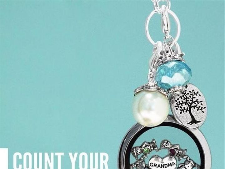 Tmx 1391342458170 Oo Count Your Blessing Pi Elmhurst wedding jewelry