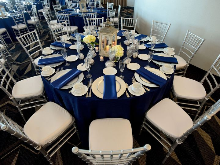 Tmx Table Scape 7 51 78210 158705166783410 Clearwater, Florida wedding venue