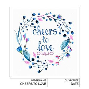 Tmx 1497550880743 Cheerstolove Royal Oak wedding favor
