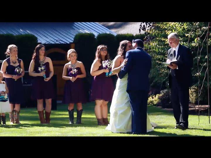 Tmx 1465339563765 Screen Shot 2016 05 13 At 10.47.27 Pm Bellingham, WA wedding videography