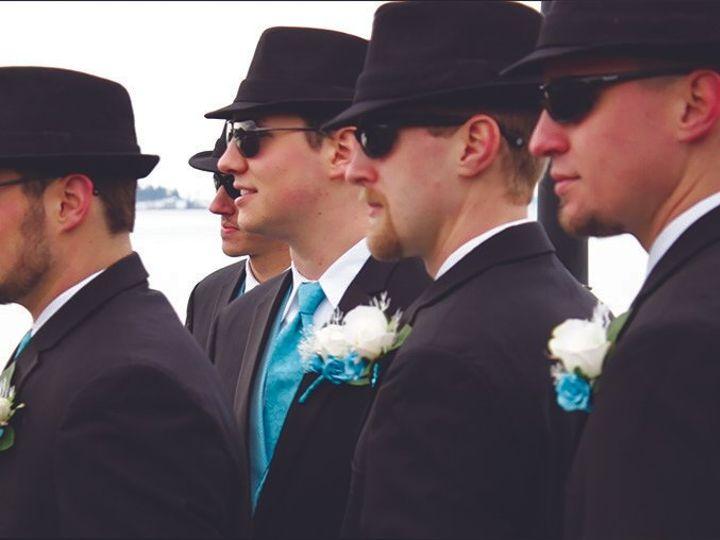 Tmx 1465498159346 Weddingwire Bellingham, WA wedding videography