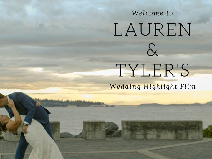 Tmx Copy Of Copy Of Lindsey Bajaitehs Wedding Film 51 929210 Bellingham, WA wedding videography
