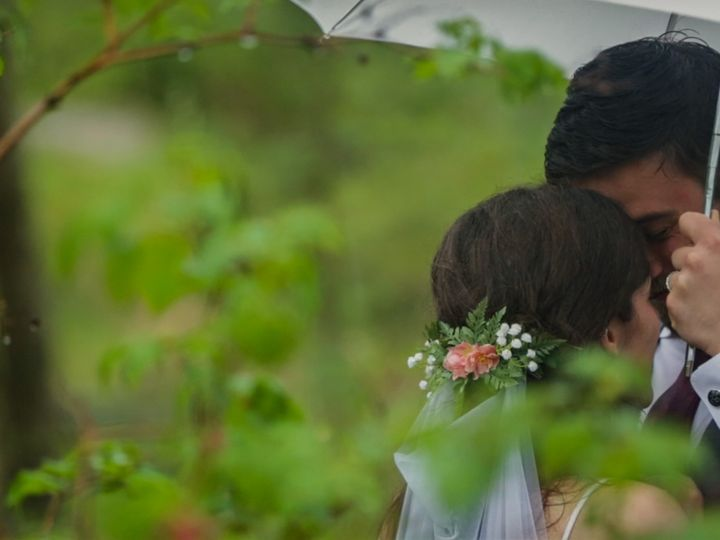 Tmx Macon And Catherine Thumbnail Photo 51 929210 Bellingham, WA wedding videography